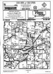 Map Image 080, Stearns County 1998